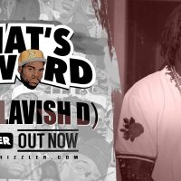 "That's My Word: C.M.L. (Lavish D) calls new rappers ""clowns"", talks being black balled & more"