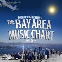 The Bay Area Music Chart: May 2019